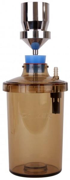 Filterhalter LF32 / LF33 / Filterhalter aus Edelstahl Ø47mm