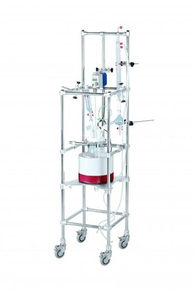 Reaktorsystem REA-MR