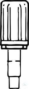 Ersatz-PTFE-Spindel