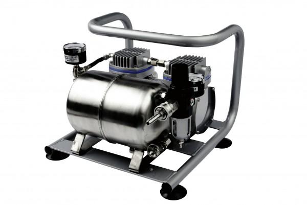 Luftzufuhrsystem Rocker 440 40-60 psi 25 l/min