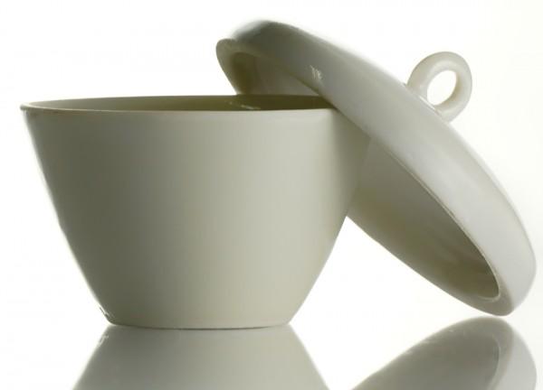 porcelain Lid