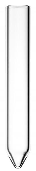 Zentrifugengläser konischer Boden 60°, starkwandig
