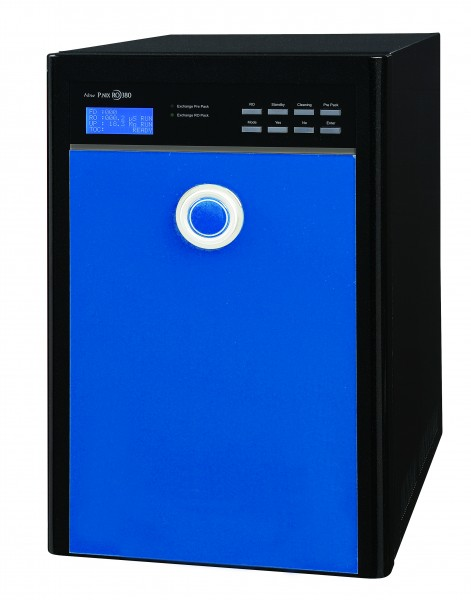 Water purification system WWP-20