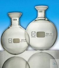 Rundkolben 100 ml KS 35/20 beschichtet