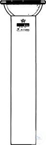 Kugelschliff-Schale KS29/15 Rotulex