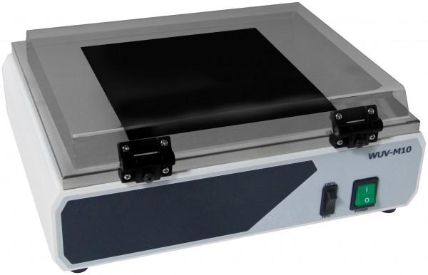 UV-transilluminator Compact 6x8W (365nm, 312nm)