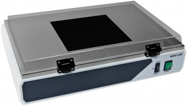 UV-transilluminator Standard 6x15W (365nm, 312nm, 365+312nm)
