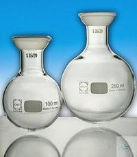 Rundkolben 100 ml KS 35/20