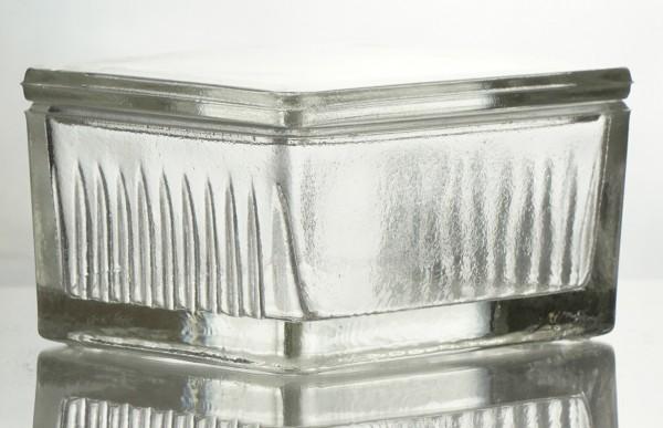 Staining jars according to Schiefferdecker Soda glass
