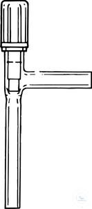 Eckventilhahn 0-6 mm