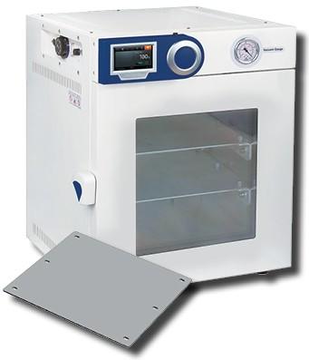 Öfen SWOV Vakuumofen SmartLab 19/30/70 Liter, 200°C, 10750 mmHg