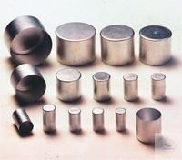 Alusteckkappen 32 x 30mm Aluminium